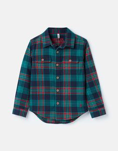 Hamish NAVY MULTI CHECK Brushed Check Shirt 1-12 Years   Joules UK Checked Shirt Outfit Women, Kid Check, Joules Uk, Ralph Lauren Boys, Check Shirt, Outfit Sets, Colorful Shirts, Kids Outfits, Clothes For Women