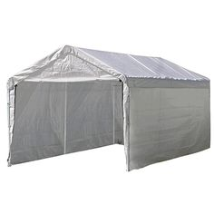 12' x 20' Frame Valance Enclosure Canopy Replacement kit<br>(10 X 20 Frames)  $189.99 ON CANOPIESANDTARPS.COM