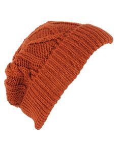Cable Knit Beanie | 21 MEN