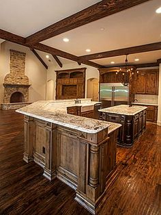 This kitchen...