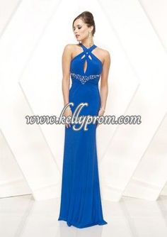 Alyce Prom Dresses - Style 6546