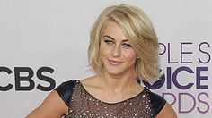 julianne hough as a judge on dancing with the stars - Google Search