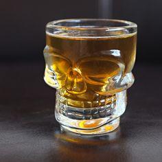 Skull Shot Glasses - 4-pack – The Awesomer Shop