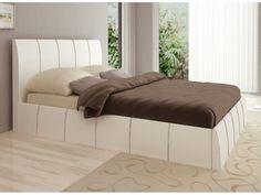 Легла - Тапицирано легло Капри