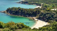#VillaPavlina #cleanwaters #bluewater #halkidiki #sand #beach #beachday #aristoteles