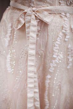 blushy details