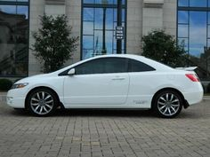 2010 Honda Civic, 74,459 miles, $15,995.