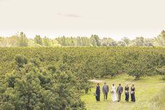 Hawke's Bay wedding photography by Eva Bradley