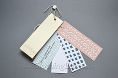 """""""ClothingLabels.cn"""" provides custom hang tags with string for any your fashion brand and the material of hang tags that we offer includes paper, PVC, leather. The surface effect of hang tags is diverse, such as gold/silver hot-stamping, spot UV, embossing, and so on. Your logo can be printed, raised, engraved, stamping gold/silver/bronze"""