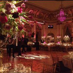The plaza dream wedding!