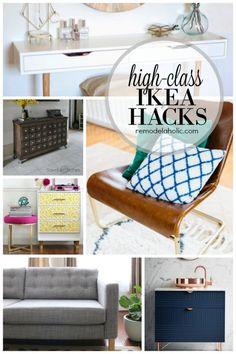 Remodelaholic   15+ Ways to Use IKEA's SOCKER Cheap Metal Buckets