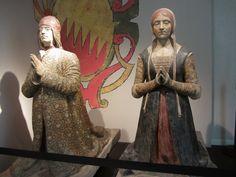 Giuseppe Romagnoli ~ Giovanni Bentivoglio e Ginevra Sforza, signori di Bologna