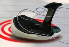 The Flip Flop Toe Mouse - Ergonomic mouse concept design for people with upper limb disability(鼠标) Adaptive Equipment, Apple Products, Occupational Therapy, Ergonomic Mouse, Upper Body, Cool Gadgets, Disability, Computer Mouse, Mousse
