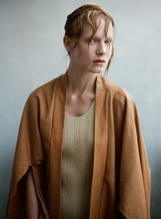 NOIR FAÇADE - The place for fashion editorials. - Törst | Jenny Sinkaberg by Julia Hetta for Rodeo Spring 2011