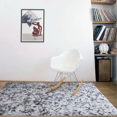 Tapis design PASSPARTOO Design rug PASSPARTOO  Collection Antidote by EDITO