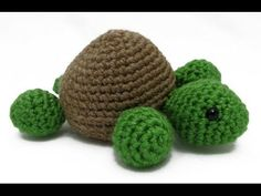 Tessa The Turtle Amigurumi Free Pattern Workshop stopped at about 20:15.  Need to make the body yet