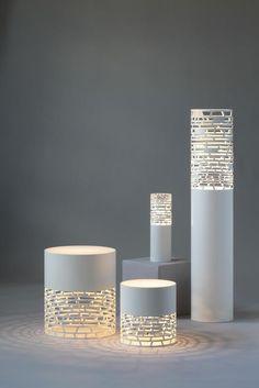 DIY LIGHTING - PVC PIPES