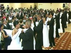 What is a Debutante Ball? - YouTube