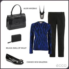ECCO OWANDO Polyvore, Outfits, Fashion, Outfit, Moda, Fashion Styles, Fashion Illustrations, Fashion Models, Style