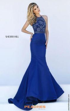 Sherri Hill Dress 32349