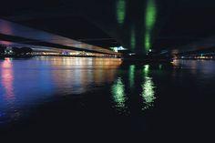 Under the bridge on Flickr. Under the bridge