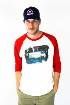VW Rusty Panel van T-shirt From $25.00 100% Cotton Machine washable Made in U.S.A