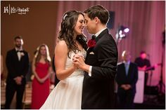 Red rose Boutonnière | Tampa Weddings | Innisbrook | Andrea Layne Floral Design | photography by Life's Highlights