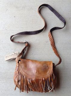 bd1eb6dff93 Shop the Bed Stu Eastend Tan Fringe Bag at Rivertrail Mercantile. Enjoy  fast and free shipping on all Bed Stu Boots and Bags.