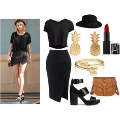 Taylor swift made modest 2 by marleyxwilliams on Polyvore featuring Pieces, Maticevski, H&M, Sole Society and Bling Jewelry