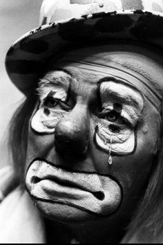 Raw Emotion, clown