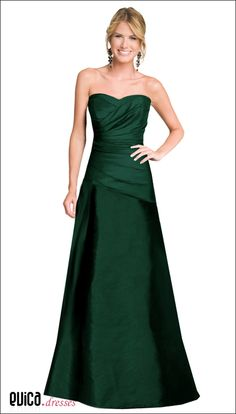 New hunter green bridesmaid evening prom ball graduation dress gown uk8-26 25d789613604