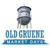 gruene market days~ dates of market days