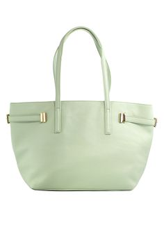 Mint Neverfull Shoulder Bag - Retro, Indie and Unique Fashion