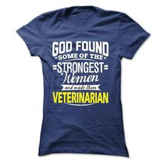 I am a Veterinarian - #gift ideas for him #husband gift. SATISFACTION GUARANTEED => https://www.sunfrog.com/LifeStyle/I-am-a-Veterinarian-16201605-Ladies.html?68278