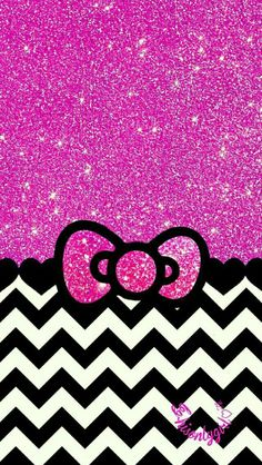 Hello Kitty Backgrounds, Hello Kitty Wallpaper, Pink Wallpaper, Hello Kitty Pictures, Art Quotes, Art Sayings, Banksy, Cool Art, Illustration
