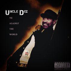 #UncleDenzel