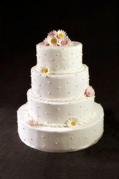 Torta ORCHID CASCADE