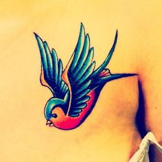 swallow ink @ink28