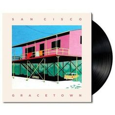 Gracetown (Vinyl)