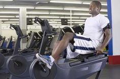 Exercise Equipment for People Over 300 Pounds