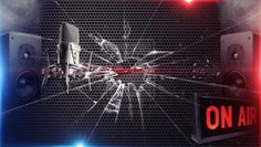 radio_wallpaper_2__broken_glass__by_xdjwaox-d5hr269
