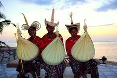 Sasando music rote island indonesia
