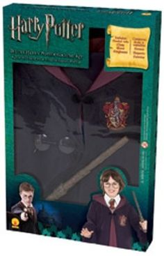 df147e032a Harry Potter Deluxe Costume Kit
