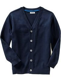 Get him ready for the season with boys' sweaters from Old Navy. Shop sweaters for boys for every upcoming occasion. School Uniform Fashion, School Outfits, Boy Outfits, Boys Uniforms, School Uniforms, Boys Sweaters, Cardigans, Shop Old Navy, Too Cool For School