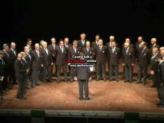 Coro Monte Pasubio Rovigo - Polesine (tera e aqua) Aqua, Youtube, Water