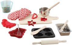 Baking Set gift for bakery .mother's day gift