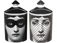 My favorite Fornasetti candle on my wishlist!