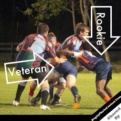 How to #Tackle in #Rugby