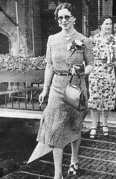 Queen Elena of Romania / Helen of Greece-Romania Queen Elizabeth Ii, Queen Anne, Romanian Royal Family, Grand Duchess Olga, Casa Real, Royal House, Greece, Royalty, Daughter