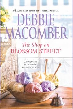 summer on blossom street book review